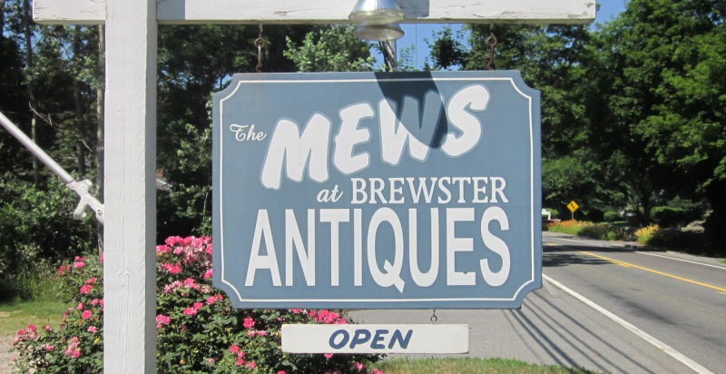 The Mews at Brewster Antiques
